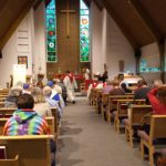 Concordia Lutheran Church 10am worship