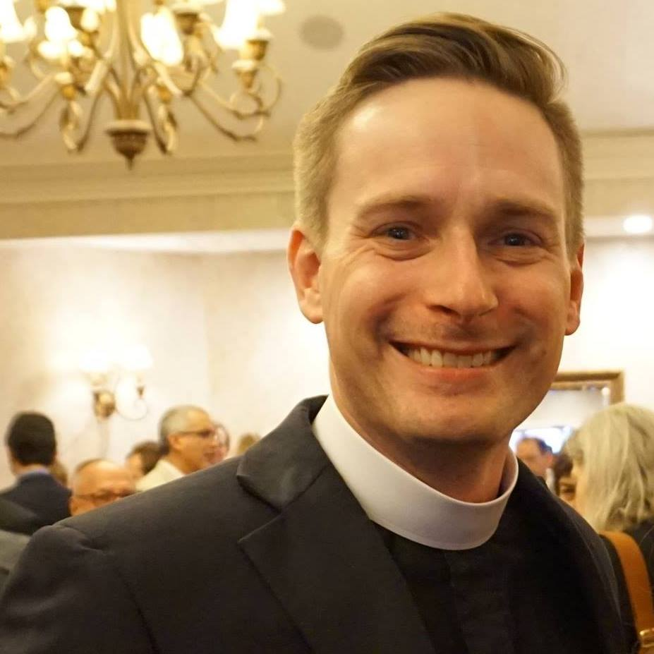 Rev. Jason Wells