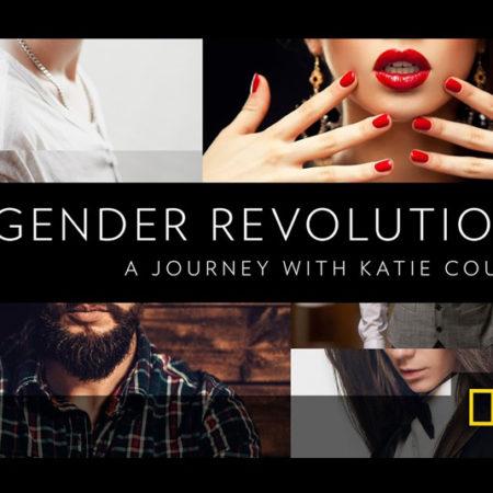 Gender Revolution movie