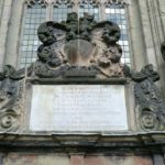 Trinity Chapel, Staunton Harold