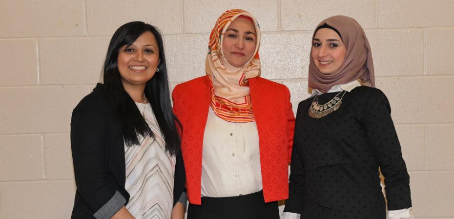Interfaith Women of New Hampshire